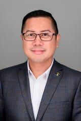 Jose Delfin D. Castillo III