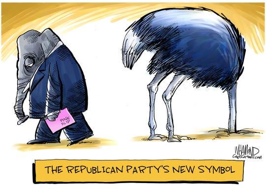 GOP's new symbol?