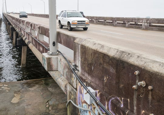 Work on a $4.7 million rehabilitation project for the Bob Sikes Bridge between Gulf Breeze and Pensacola Beach is set to start Wednesday.