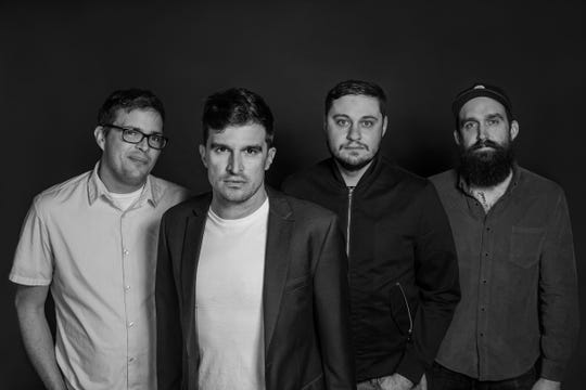 El West prides themselves on their truthful lyrics, with the goal to never compromise.