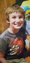 Alexander Lee, 9, was found dead in Golden Valley on Jan. 30, 2020.