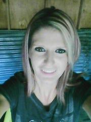 Ashley Menser