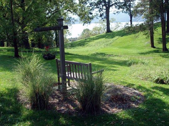 Rhinebeck's Linwood Spiritual Center