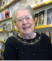 Ernestine Scott
