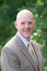 Mike Sutherland is the new director of Misstheiri State Parks.