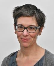 Anne Buckvold