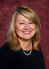 Cynthia Green, director, FSU Center for Global Engagement
