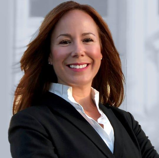 Catherine Voelker