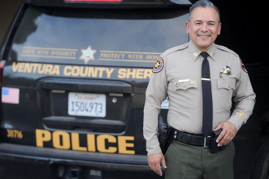 Capt. Jose Rivera is the new Ojai chief of police. During nearly 30 years with the Ventura County Sheriff's Office, Rivera has spent several years working in Moorpark, in Thousand Oaks and at the county jail. He later transferred to the major crimes unit as a detective, worked for seven years in the narcotics unit, filled an administrative assistant position at the jail and was a patrol watch commander.
