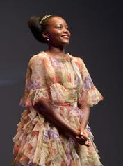 "Lupita Nyong'o won an Oscar for her role in ""12 Years a Slave."""