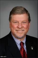 Rep. Scott Ourth
