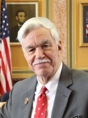 Rep. Stan Gustafson