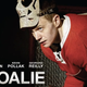 Canadian actor Mark O'Brien plays former Red Wing Terry Sawchuk in the new movie 'Goalie,' which debuted on the weekend in 10 theaters in Metro Detroit.