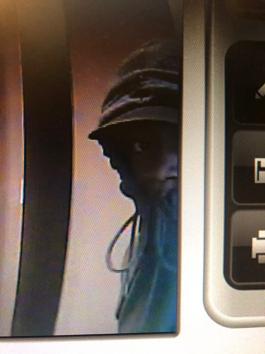 Two men believed to have robbed a Robertson County Credit Union location remained at large Friday night, Springfield Police said.