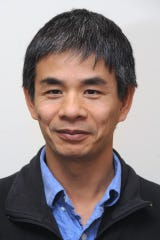 Son Tran, NMSU computer science professor and department head, is working with researchers at North Carolina State University in Raleigh as part of a $3.3 million grant from the U.S. Department of Energy to contribute to the development of accident control management systems for nuclear power plants.