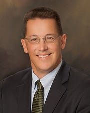Jason Marshall, chief deputy director of the California Department of Conservation, will step down.