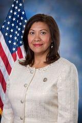 U.S. Rep. Norma Torres, D-Pomona