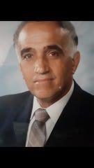 Frank Caricchio, of the Italian American Sport Club in Gates.