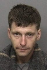 Victor Addicks Date of birth: July 20, 1991 Vitals: 5 feet, 8 inches; 145 lbs.; brown hair/hazel eyes Charge: Violation of probation