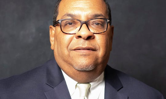Keith Miles, interim director of FAMU's Office of Communications