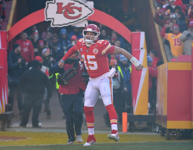 Super Bowl 2020 Why Patrick Mahomes And Chiefs Will Win Super Bowl
