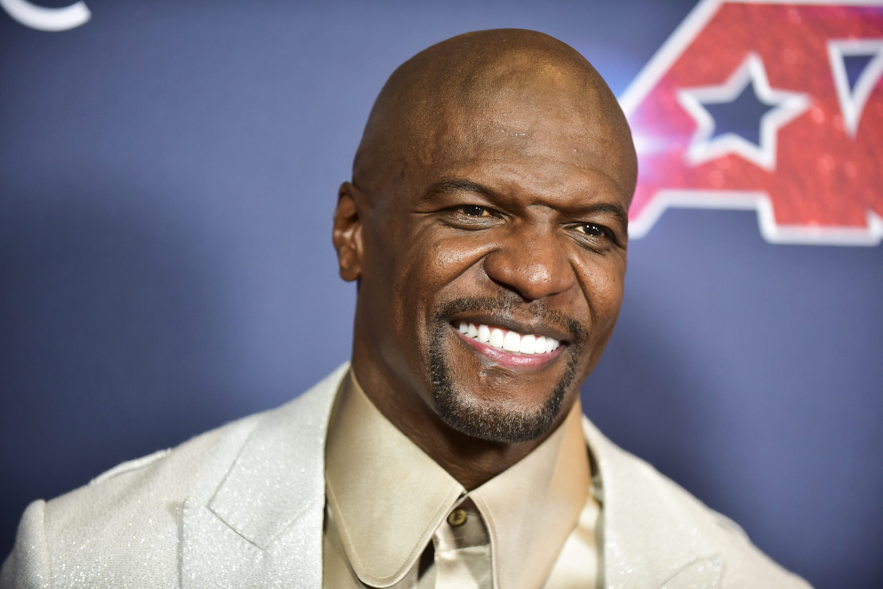 Gabrielle Union gets apology from Terry Crews after...