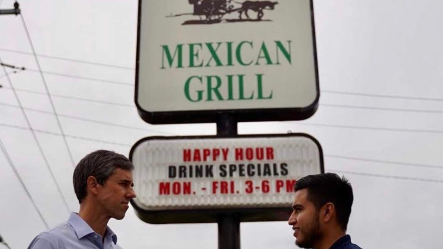Marshalltown restaurateur brings politicians to the table, gives immigrants a voice