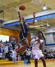 Damarion Bonds and Waterford Mott are ranked No. 11 in the state and No. 3 in the North.