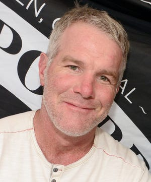 Brett Favre is among the many entertainers and athletes participating in the Cameo Cares benefit to help those impacted by the coronavirus.