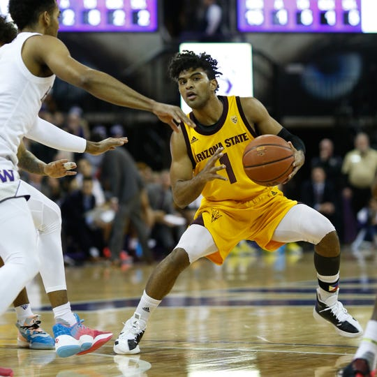 Can Remy Martin lead the Arizona State basketball team back to the NCAA Tournament?