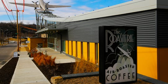 The Roasterie may not be on your list, but it should be. It's an awesome place to learn about coffee and this fascinating company. Tours last about 45 minutes and cost $5.
