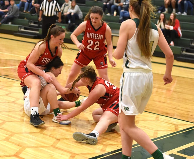 Basketball returns to public schools in Augusta County, Staunton and Waynesboro this weekend.