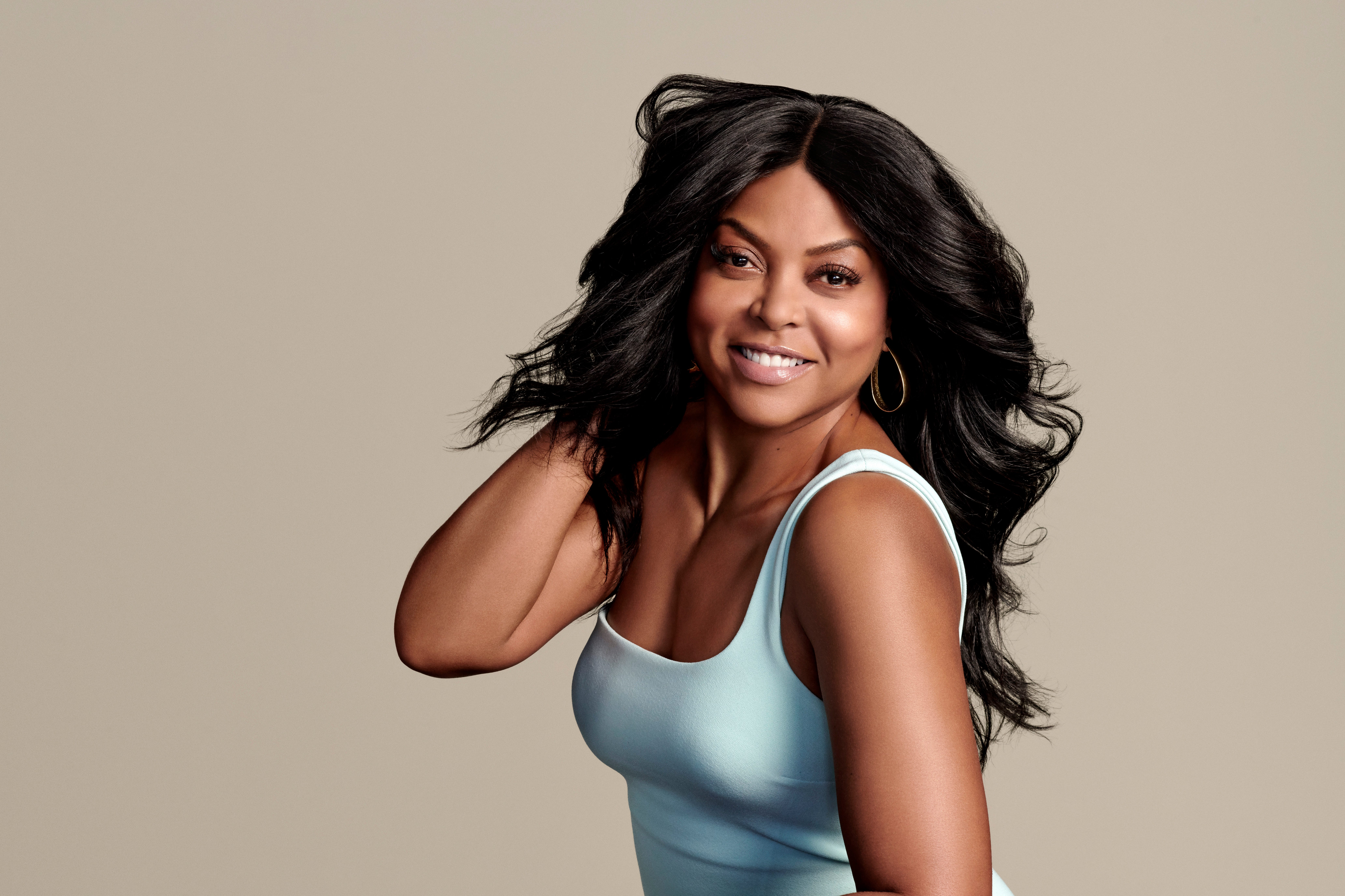 How Taraji P Henson Became An Actress And Created A Hair Care Line