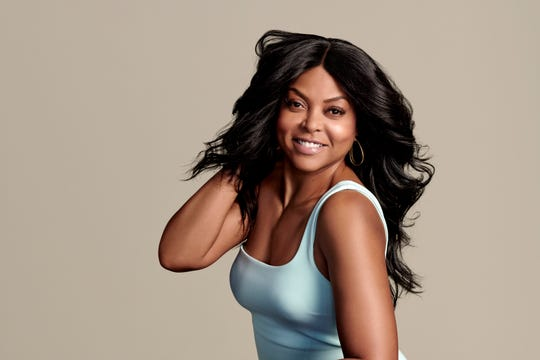 How I became an actress and entrepreneur: Taraji P. Henson