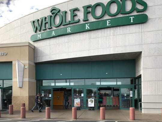 Whole Foods tied for second in the 2020 Reader Wish List.