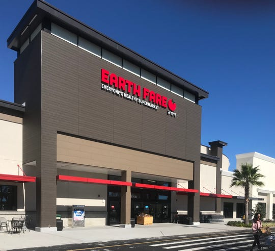 Earth Fare announced Monday that it will be closing all its stores, including the one in Viera.