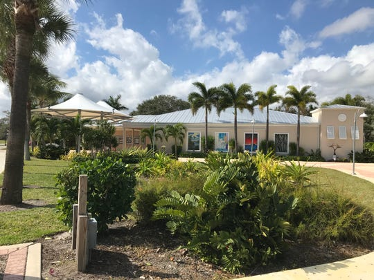 The A.E. Backus Museum in Fort Pierce celebrates the work and life of one of the great early Florida landscape artists. Backus also is credited for giving lessons to Harold Newton and Alfred Hair, two original Florida Highwaymen artists.