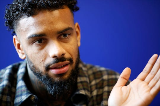 Jürgen Locadia, acquired in January from the English Premier League's Brighton & Hove Albion after he was recalled from a loan at the Bundesliga's TSG 1899 Hoffenheim, was previously Brighton's club-record signing, and he quickly showed he can be a game-changer for FC Cincinnati.