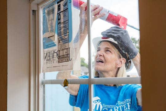 Raritan Valley Habitat for Humanity (RVHFH) has developed a new Home Safety and Repair Program and is actively seeking qualified Somerset and Hunterdon County homeowners in need of home safety repairs to apply for this program.