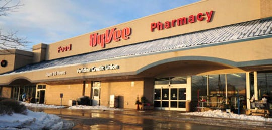 Hy-Vee Stores will no longer be open 24 hours beginning Monday.