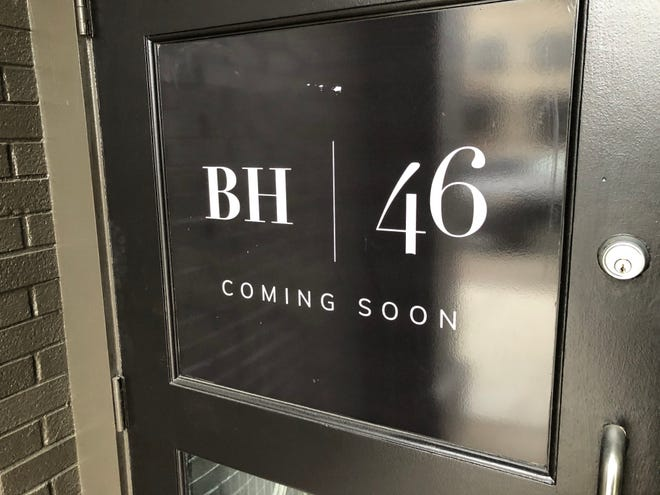 The Cupcake Station in Birmingham will reopen later this month as Bakehouse46 and will feature cider and doughnuts from Blake Farms in addition to gourmet cupcakes.