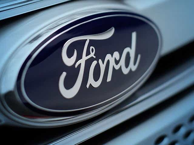 S P Downgrades Ford Shares To Junk Status