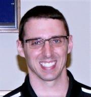 Mark Miles