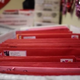 Volunteers gathered at the Loveland Chamber of Commerce Feb. 3 to kick off 2020 stamping for the city's 74-year-old valentine re-mailing program.