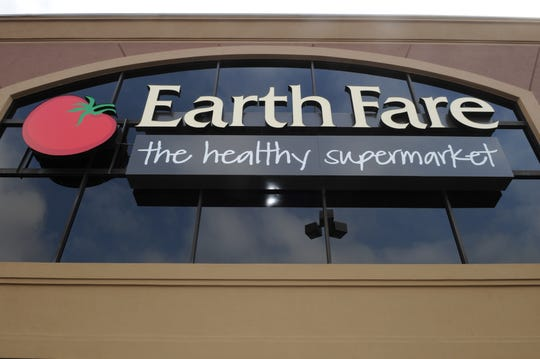 Earth Fare announced this week that it is closing all of its stores.