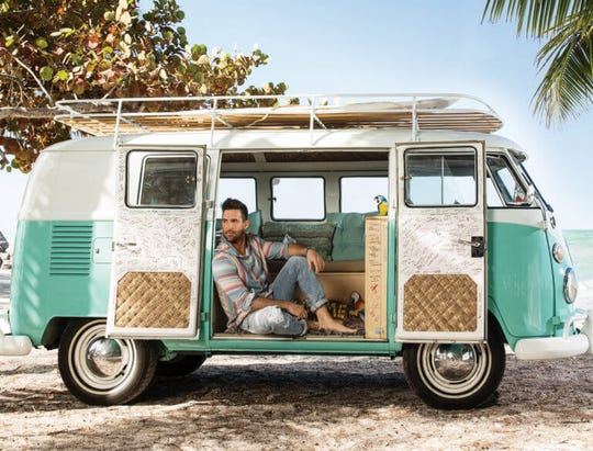 country music singer/songwriter Jake Owen brings his Down to the Tiki Tonk Acoustic Tour to Purdue at 7:30 p.m. Feb. 15 at Purdue's Elliott Hall of Music.