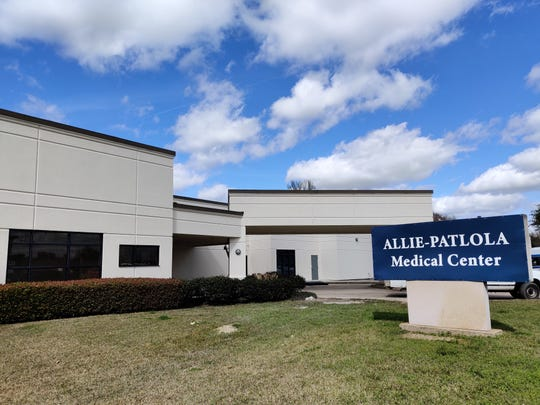 The Allie-Patlola Medical Center in the Lafayette's Oil Center is asking Lafayette's city and parish councils to waive property taxes on $5 million in improvements to the old Park Place Medical Center facility for the next five years.