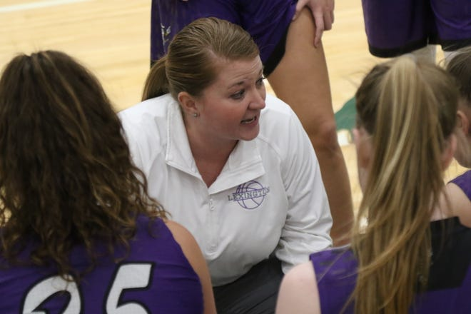 Jessica Brokaw has been named the athletic director for Clear Fork High School. Brokaw coached the Lexington High School girls basketball team over the last two seasons.