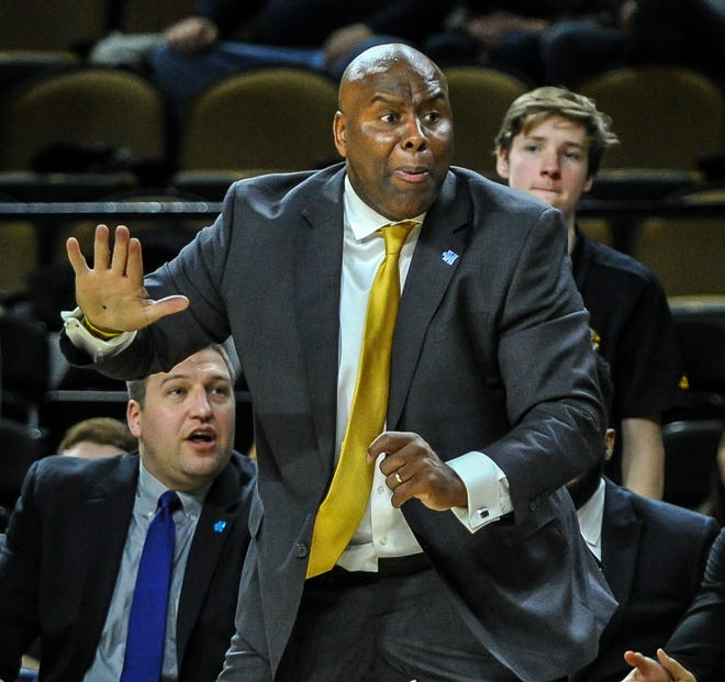 UWM's strength could be its depth for head coach Pat Baldwin this season.