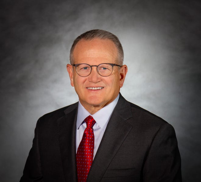 Kevin A. Steiner has been selected as the winner of the Harvard Business School Club of Wisconsin's Business Leader of the Year award.